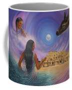Dynamic Taos Il Coffee Mug
