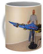 Dynonochus 1 Coffee Mug