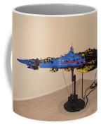 Dynonochus 3 Coffee Mug