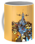 Dynonochus Maincastle Shot Coffee Mug