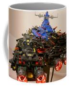 Dynonochus Stern 1 Coffee Mug