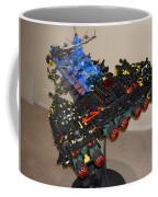 Dynonochus Stern 3 Coffee Mug