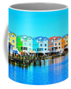 E Sea Living Coffee Mug