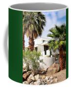 E. Stewart Williams Home Palm Springs Coffee Mug