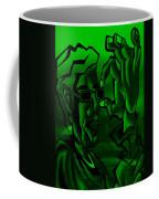 E Vincent Green Coffee Mug
