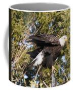 Eagle 1982 Coffee Mug
