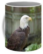 Eagle 2 Coffee Mug