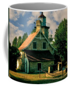 Eagle Bluff Light 2.0 Coffee Mug