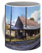 Eagle Bridge Depot Coffee Mug