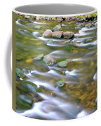 Eagle Creek Oregon Coffee Mug