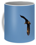 Eagle Flight 3 Coffee Mug