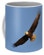 Eagle Flight 5 Coffee Mug