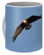 Eagle Flight 6 Coffee Mug