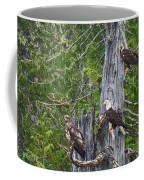 Eagle Gang Coffee Mug