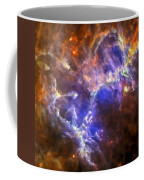 Eagle Nebula Coffee Mug