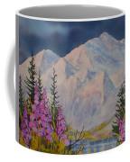 Eagle Peak II Coffee Mug