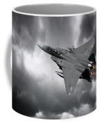 Eagle Power Coffee Mug