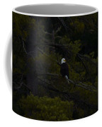 Eagle Splendor Coffee Mug