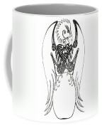 Eagle With An Egg Coffee Mug