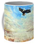 Eagles Unite Coffee Mug