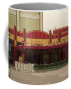 Earl Of Sandwich Downtown Disneyland Coffee Mug