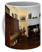 Early American Dining Room Coffee Mug