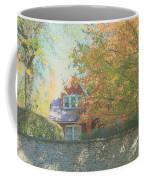 Early Autumn Home Coffee Mug