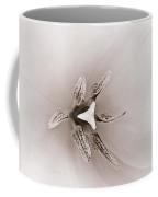 Early Blooming Tulip Coffee Mug