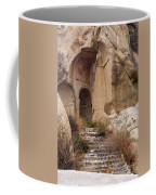 Early Christian Monastery  Coffee Mug