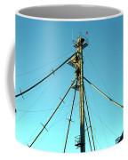 Early Directions Coffee Mug