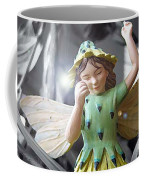 Early Evening Fairy Coffee Mug