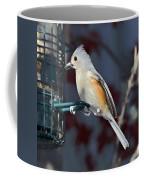 Early Evening Snack Coffee Mug