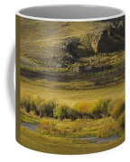 Early Fall Sunrise Coffee Mug