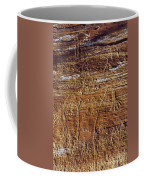 Early Indian Drawings Coffee Mug