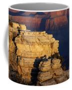 Early Light In The Canyon Coffee Mug