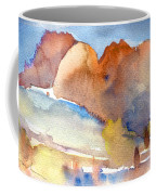 Early Morning 55 Coffee Mug