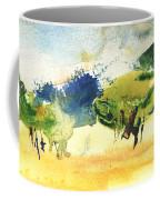 Early Morning 62 Coffee Mug