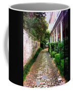 Early Morning Charleston Sc Coffee Mug