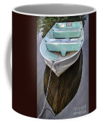 Early Morning Dock Coffee Mug