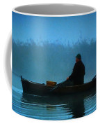 Early Morning Lake Joy  Coffee Mug