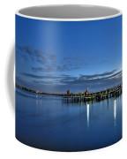 Early Morning Manatee River Coffee Mug