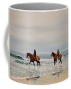 Early Morning Paddle Coffee Mug