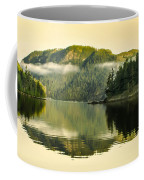 Early Morning Reflections Coffee Mug by Robert Bales