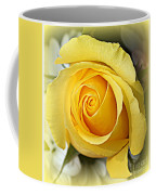 Early Morning Rose Coffee Mug