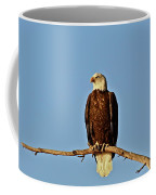 Early Morning Surprise Coffee Mug