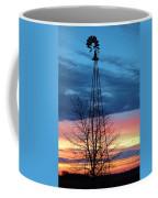 Early Prairie Light Coffee Mug