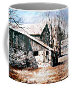 Early Spring Coffee Mug by Hanne Lore Koehler