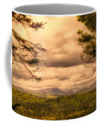 Early Spring Rain Coffee Mug