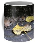 Early Start To Autumn Coffee Mug