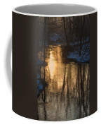 Early Winter Morning Coffee Mug